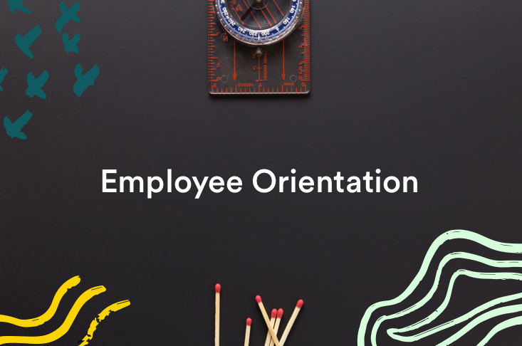 employee orientation and employee onboarding