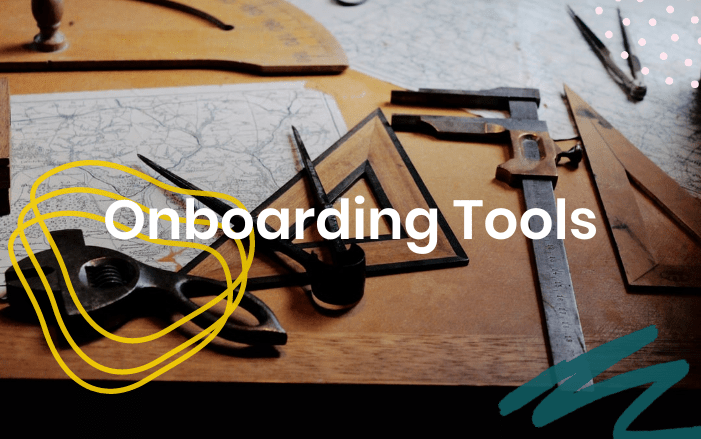 onboarding tools