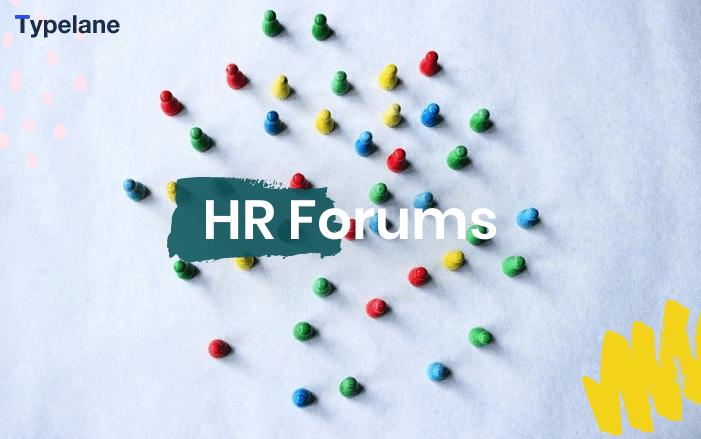 HR Forums