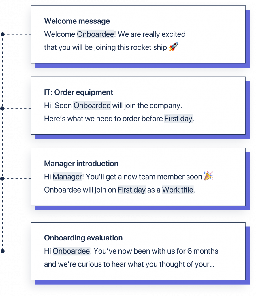 Onboarding Automation
