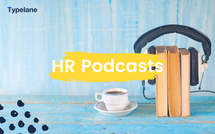 hr podcasts