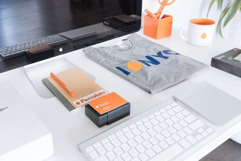 Percolate onboarding kit